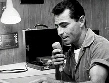 rod serling mic