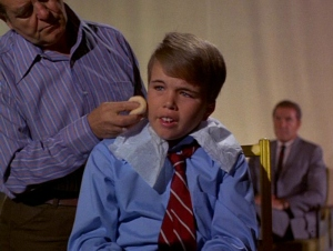 Night Gallery The Boy Who Predicted Earthquakes