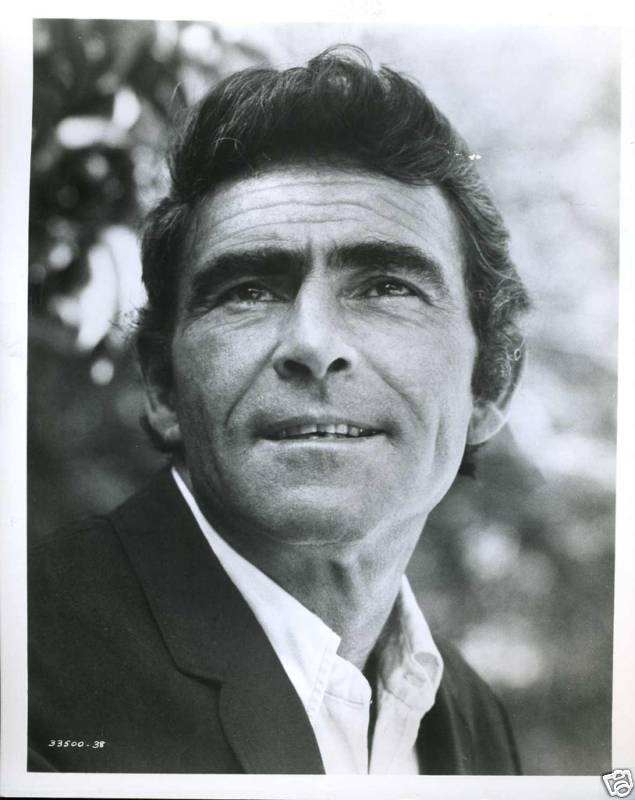 Rod Serling | Shadow & Substance | Page 3