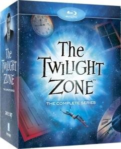 TZ Blu-ray Box Set