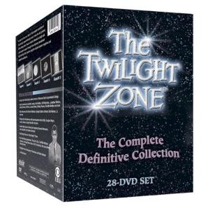 TZ Def Ed Box Set