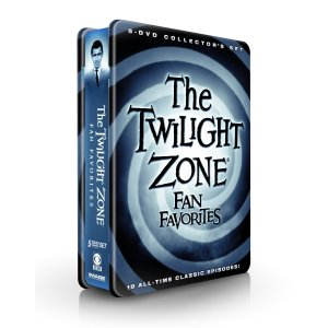 TZ Fan Favs Box Set