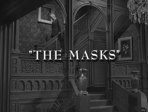Masks Opening Title