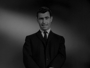 Rod Serling - The Obsolete Man2