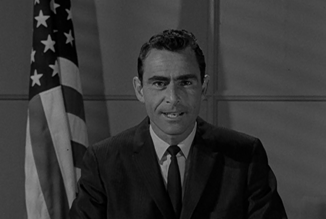 rod serling museum