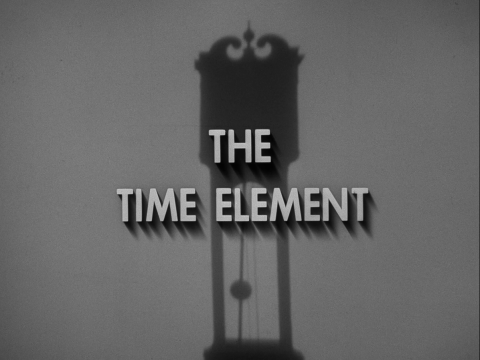 Time Element 11