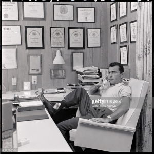 Serling office