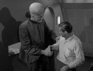 """To Serve Man"""