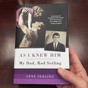 Anne S's book