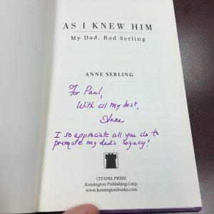 Anne S's book2