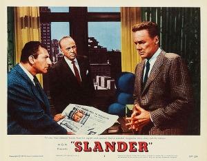 Slander (movie) 4