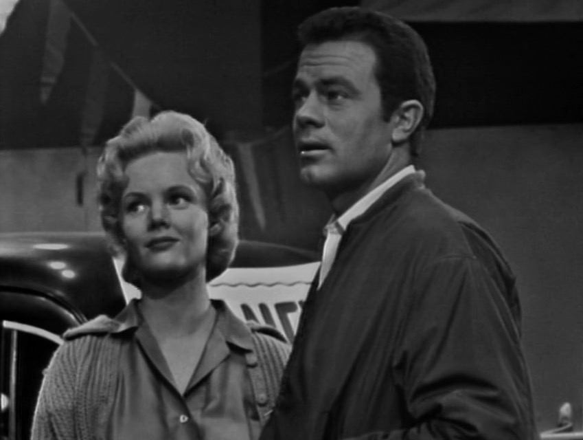 """Underrated Twilight Zone Episodes: """"The Whole Truth"""""""